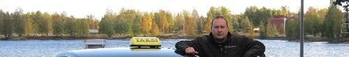 Taksi Pasi Vuorinen - taksi Mänttä-Vilppula